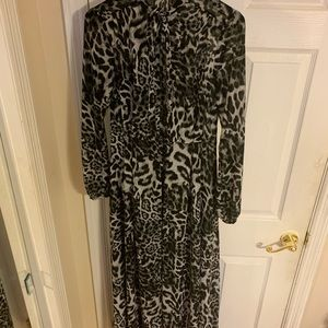 Maxi dress for the GAWDS